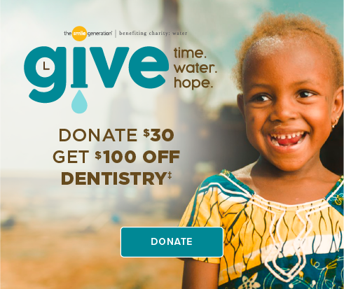 Donate $30, Get $100 Off Dentistry - Marketplace Dental Group and Orthodontics