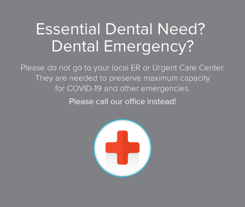 Essential Dental Need & Dental Emergency - Marketplace Dental Group and Orthodontics