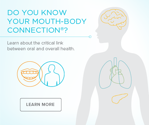Marketplace Dental Group and Orthodontics - Mouth-Body Connection